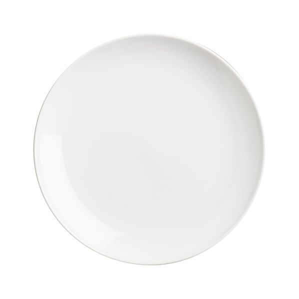 Set of 4 Essential Salad Plates