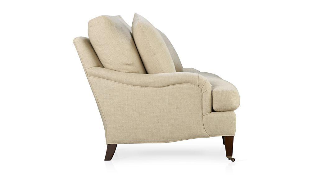 Essex Right Arm Corner Sofa