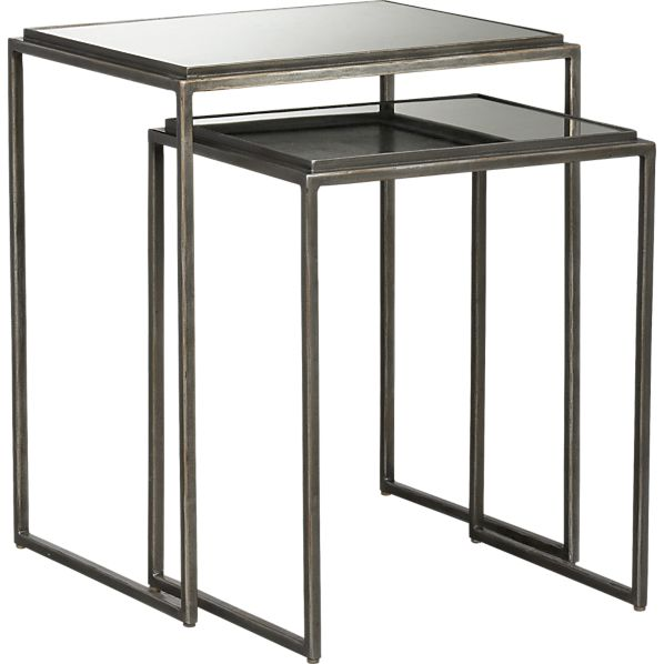 Eva Nesting Tables Set of 2
