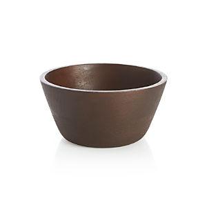 Evans Individual Bowl