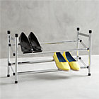 Expandable Shoe Rack II.