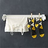 Extendable Drying Rack