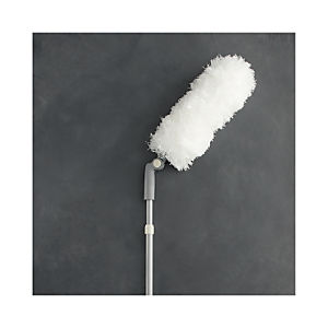 Casabella® Grey Extendable Filament Duster