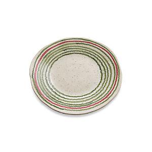 Fa La La Dinner Plate