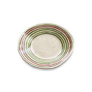 Fa La La Salad Plate
