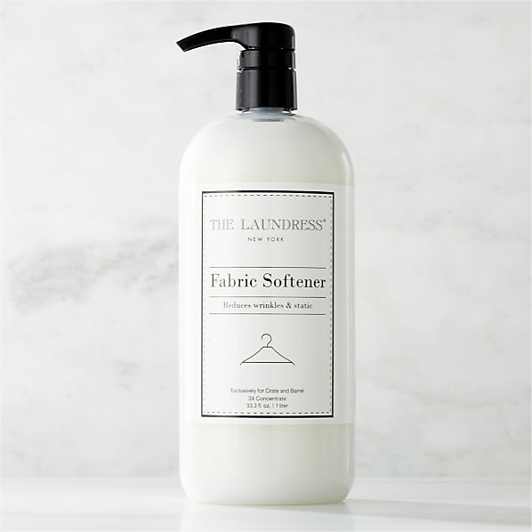 The Laundress®Fabric Softener 32oz.