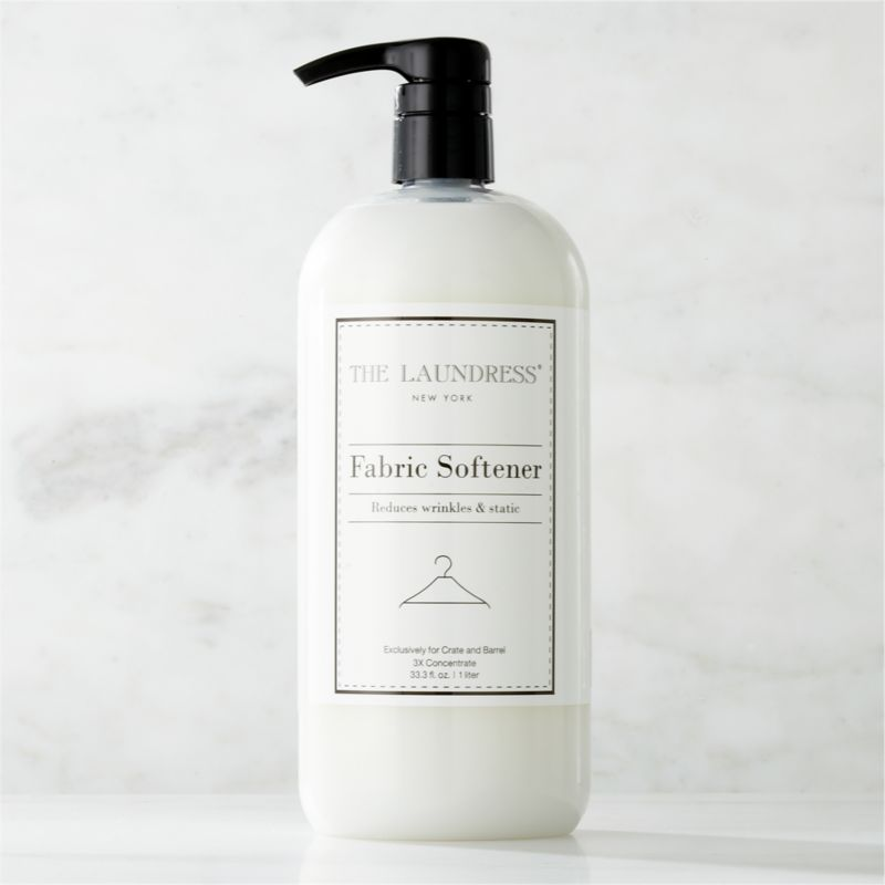 Take a new view of laundry day with our exclusive cleaning solutions from the experts at The Laundress®. Formulated just for Clean Slate™, this ultra-gentle, eco-friendly detergent is subtly infused with the scent of lavender. A small amount of this triple-concentrated detergent with natural brightener extends the life of your wardrobe by keeping colors bright and whites white. Effective in all types of washing machines (or for hand laundry) at all temperature settings, the plant-based formula is 100% biodegradable, non-toxic and free of allergens, artificial colors or dyes, making it a kind choice for both the environment and sensitive skin.<br /><br />The Laundress® was dreamt up by two graduates from Cornell University's Fiber Science, Textile and Apparel Management and Design program. Frustrated with the financial and environmental cost of dry cleaning, the pair researched and developed eco-conscious formulas designed to properly care for every item in your closet.<br /><br /><NEWTAG/><ul><li>Formulated exclusively for Clean Slate™ by The Laundress®</li><li>Color-safe detergent is effective at all temperature settings in all types of washing machines or for hand laundry</li><li>Plant-based formula is 100% biodegradable, non-toxic, non-abrasive, chlorine-  and allergen-free with no artificial colors or dyes</li><li>Subtly scented with lavender</li><li>Triple-concentrated</li><li>Plastic container is PBA-free</li><li>Made in USA</li></u