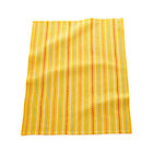 Dobby Yellow Dishtowel.