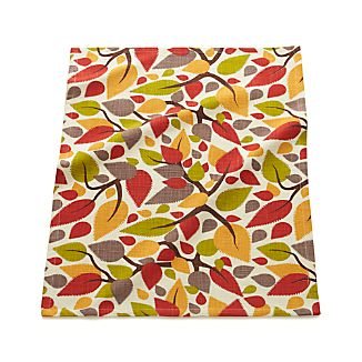 Fall Foliage Dishtowel