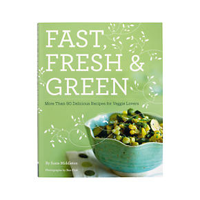 Fast, Fresh &amp; Green