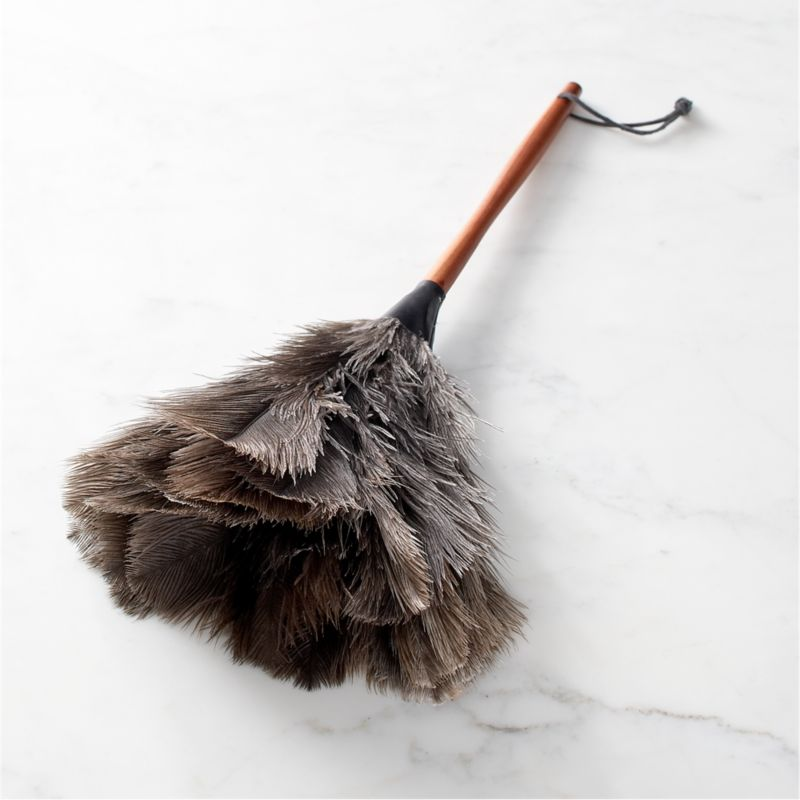 Redecker® Feather Duster