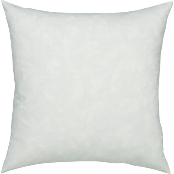 "Feather-Down 16"" Pillow Insert"