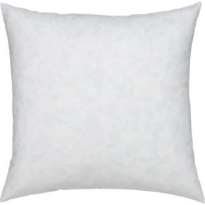 Feather-Down 18 sq. Pillow Insert