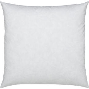 Feather-Down 20 sq. Pillow Insert