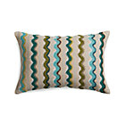 Feleti Pillow with Feather-Down Insert.