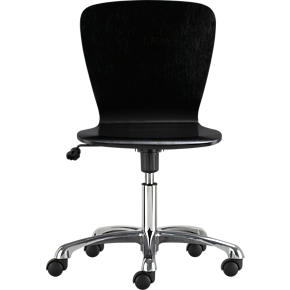 Felix Black Office Chair