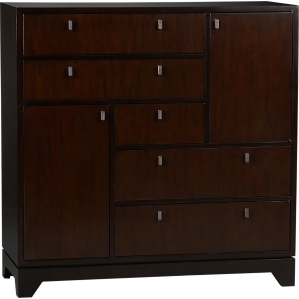 Ferris Eight-Drawer Chest