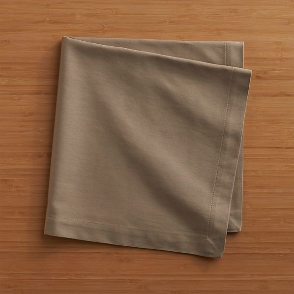 Fete Brindle Cotton Napkin