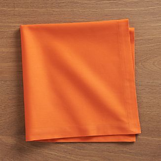 Fete Koi Cotton Napkin