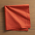 Fete Sienna Cotton Napkin.
