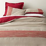 Fiero Full-Queen Duvet Cover