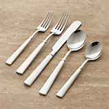 Fiesole 20-Piece Flatware Set