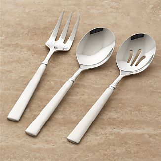 Fiesole 3-Piece Serving Set
