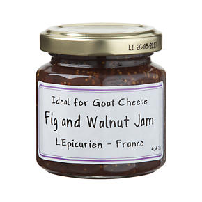 Fig & Walnut Jam