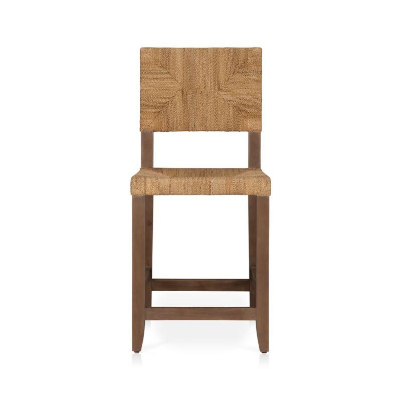Fiji Counter Stool In Bar Stools Crate And Barrel