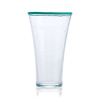 Fish Highball Glass