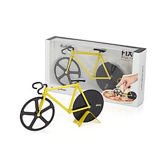 Fixie Bike Pizza Cutter