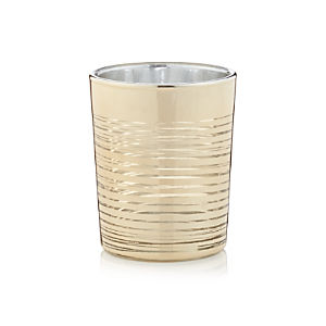 Fizz Candle Holder
