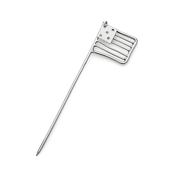 Flag Cocktail Pick