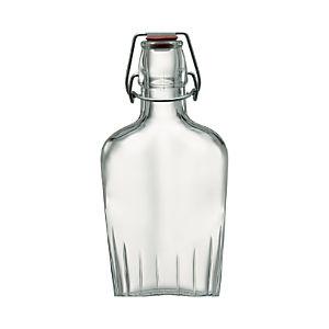 Sealed Flask
