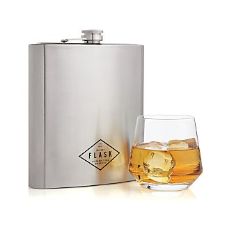 Large Flask