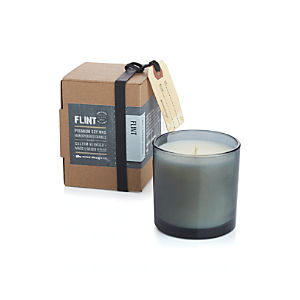 Flint Scented Candle