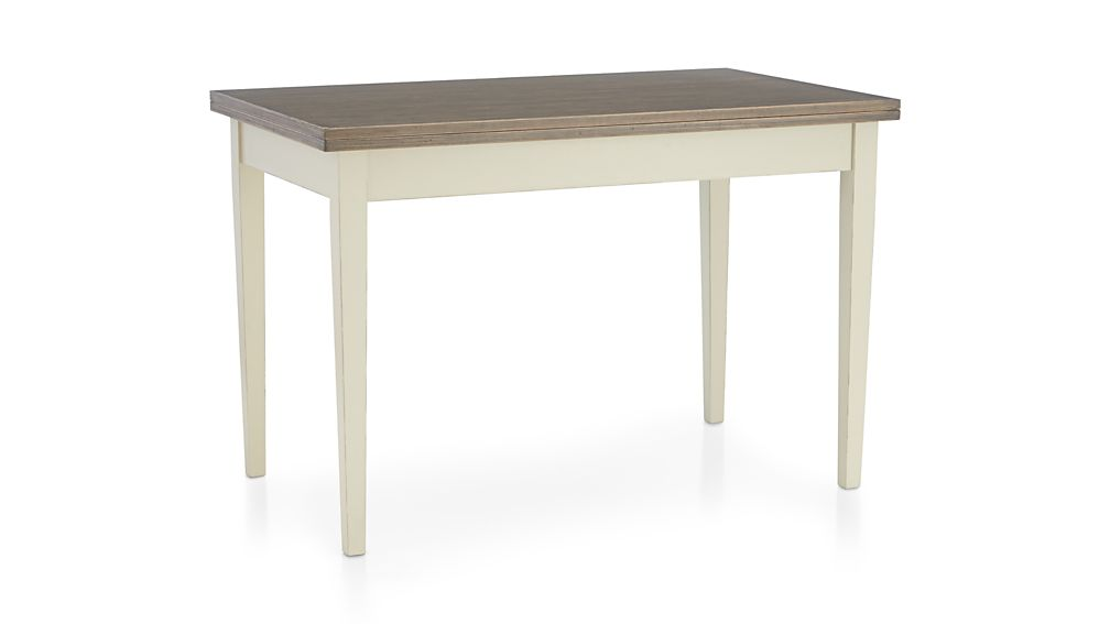 Flip Dining Table in Flip Collection Crate and Barrel : flip dining table from www.crateandbarrel.com size 1008 x 567 jpeg 16kB