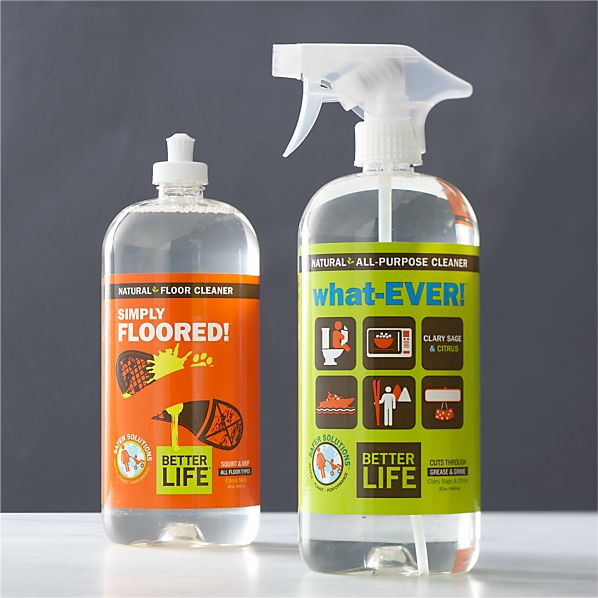 Better Life ™ Cleaners