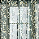 "Flora 48""x84"" Curtain Panel"