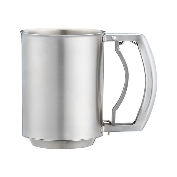 3-Cup Flour Sifter