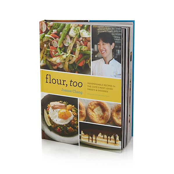 Flour Too Cookbook