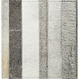 "Fonda Grey 12"" sq. Rug Swatch"