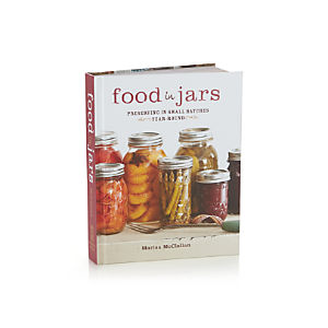 Food In Jars Cookbook