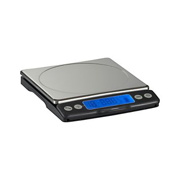 OXO ® Food Scale with Pullout Display