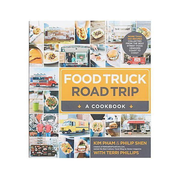 Download Free Food Truck Road Trip A Cookbook Software