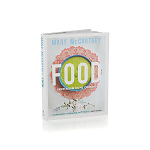 Food: Vegetarian Home Cooking Cookbook