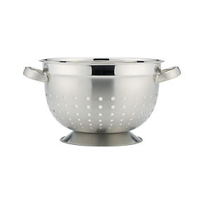 Footed Colander