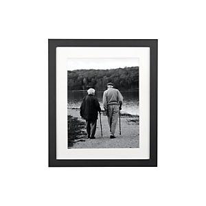 Classic Black 8x10 Frame