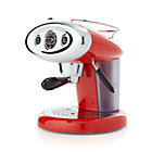 illy ® Francis Francis X7.1 Red iperEspresso Machine.