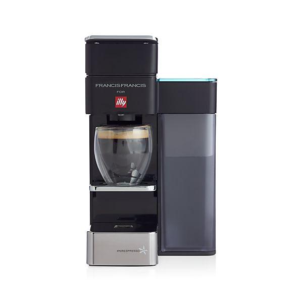 Illy ® Caffe Francis Francis Y5 Espresso Maker